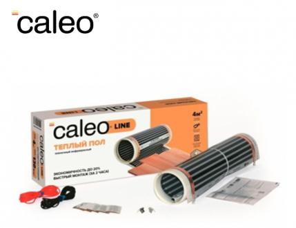 ИК пленка Caleo Line 130