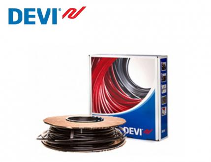 DEVIsnow DTCE-30 - резистивный кабель