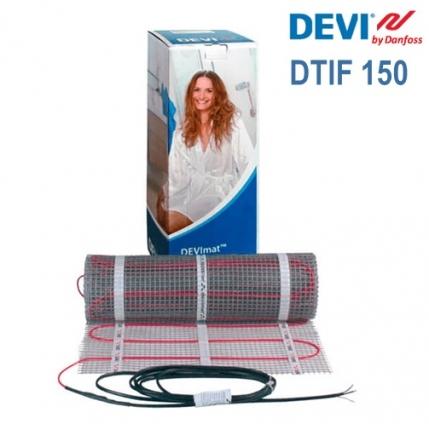 DEVImat 150T / DEVI DTIF 150
