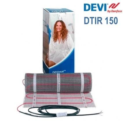 DEVIcomfort DTIR-150 - 3,5 м.кв.