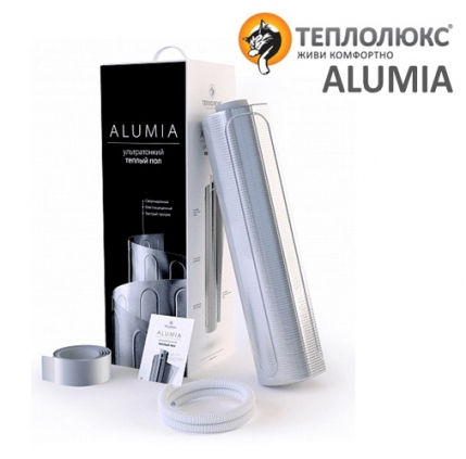 Теплолюкс Alumia  - 3,0 кв.м.