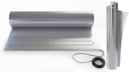 Теплолюкс Alumia  - 3,5 кв.м.