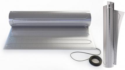 Теплолюкс Alumia  - 4,5 кв.м.