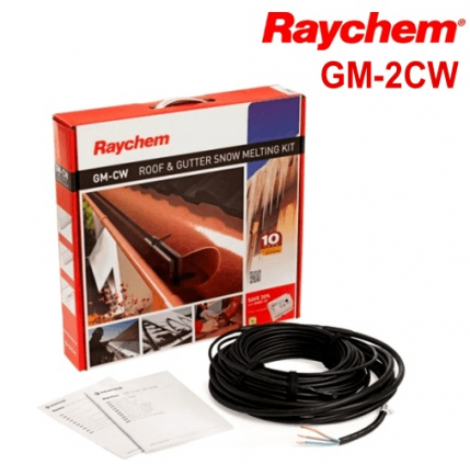 Raychem GM-2CW - 180 м