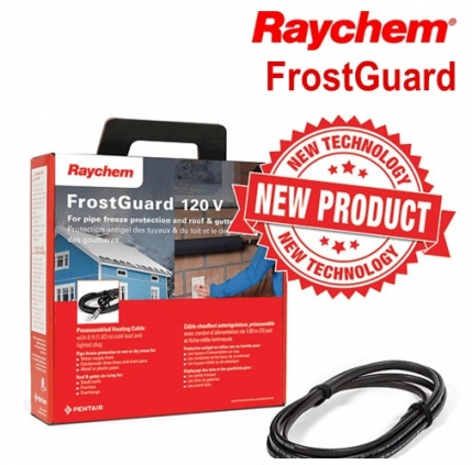 Raychem FrostGuard 8 м