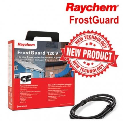 Raychem FrostGuard 25 м