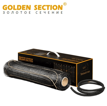 Золотое Сечение  GS 80 - 0,5 кв.м.