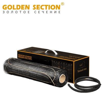 Золотое Сечение GS 1280 - 8,0 кв.м.