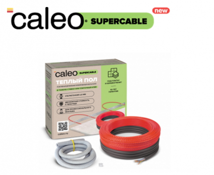 Caleo Supercable 18W - 100,0 м.