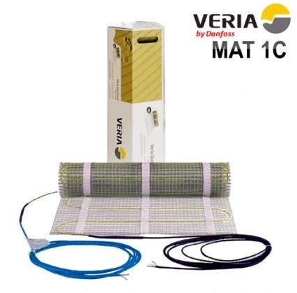 Veria Quickmat 150 1С - 1,0 м.кв.
