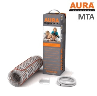 AURA Heating MTA 300 - 2,0 кв.м.