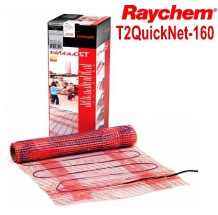 RAYCHEM T2QuickNet 160 - 6,0 кв.м.